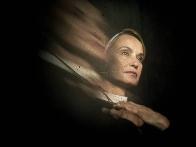 American Horror Story Season 2 Spoilers: Episode 2 Includes Sister Jude Flashback and…