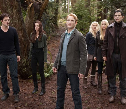 New Twilight: Breaking Dawn – Part 2 Video Goes In-Depth and Behind the Scenes!