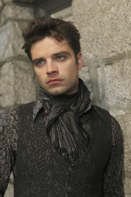 Once Upon a Time Season 2 Spoilers: Why Does Regina Hate Jefferson?