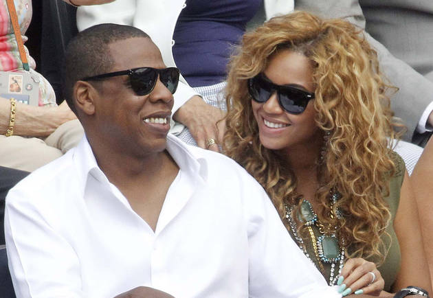 Beyonce and Jay-Z Denied by Judge, Lose Right to Trademark Blue Ivy