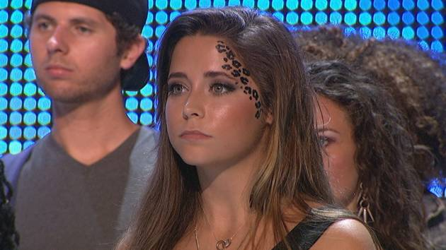 WTF Moments From X Factor Bootcamp Episode 2: Chest Hair, Spears and Tears