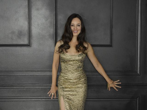 Which Revenge Cast Member Is Madeleine Stowe Crushing On? The Answer May Shock You!