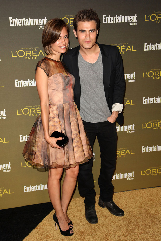 Vampire Diaries Season 4 Spoilers: Does Torrey DeVitto's New Haircut Mean Meredith Is Doomed?