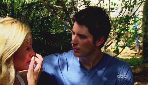 Did Bachelorette Producers Purposefully Toy With Arie's Heart?