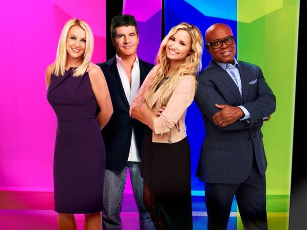 The X Factor 2012: Did Producers Give Britney Spears An Advantage With Her Grouping?