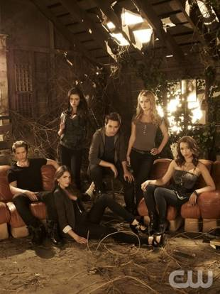 Will The Secret Circle Be Renewed For Season 2? (UPDATE)