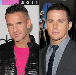 Who's Older: Channing Tatum or The Situation? You'll Be Surprised!