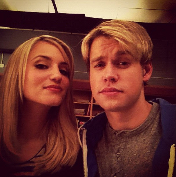 Glee Season 4: Quinn Spoiler Roundup! Everything We Know About Dianna Agron's Return