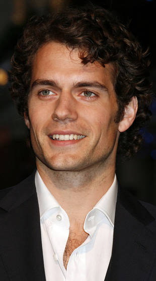 Fifty Shades of Grey Casting: Henry Cavill Address Rumors He'll Play Christian