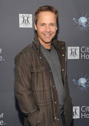 Chad Lowe's Wife Gives Birth to a Baby Girl!