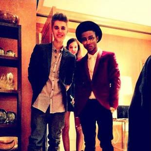 Justin Bieber's Rumored Victoria's Secret Model Date Doesn't Like His Girlfriend Selena Gomez