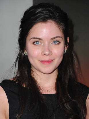 Vampire Diaries' Spoiler: Grace Phipps Talks About April's Crush — Exclusive