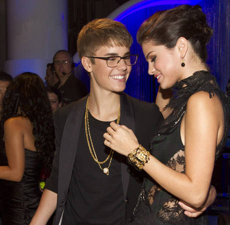 Did Miley Cyrus Cause Justin Bieber's First Split With Selena Gomez?