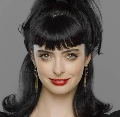 This Is What Don't Trust the B— in Apt. 23's Krysten Ritter Looks Like as a Blonde (PHOTO)