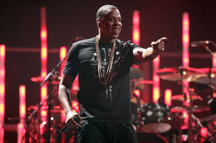 "Jay-Z Replaces ""B*tch"" With ""Mitt"" in ""99 Problems"" at Obama Rally"