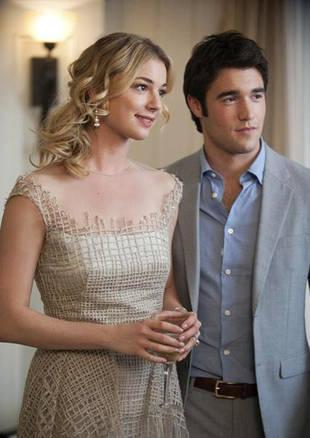 5 Reasons Revenge's Emily Thorne and Daniel Grayson Belong Together