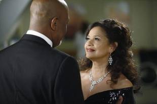 Grey's Anatomy Speculation: 4 Reasons Why Richard and Catherine Should Be Together