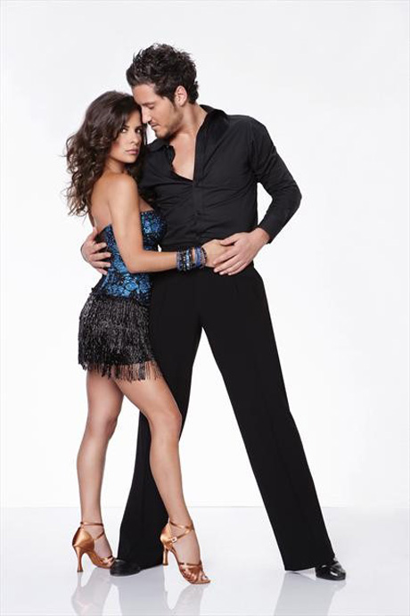 DWTS All-Stars' Kelly Monaco on Kissing Val, Those Cheryl Burke Expletives, and More — Exclusive