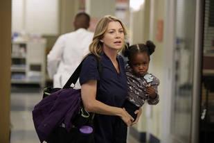 Grey's Anatomy Season 9, Episode 5 Spoiler Roundup: Spotlight on Meredith, Cristina, and … Lexie?