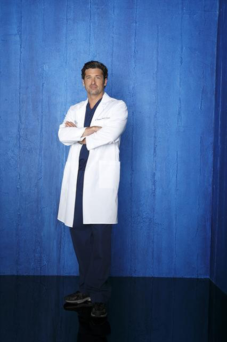How Tall Is Patrick Dempsey?