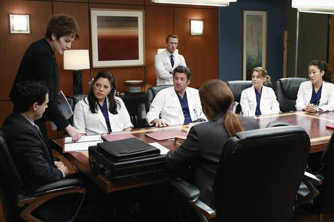 "Grey's Anatomy Season 9, Episode 6 Review: What Did You Think of ""Second Opinion""?"