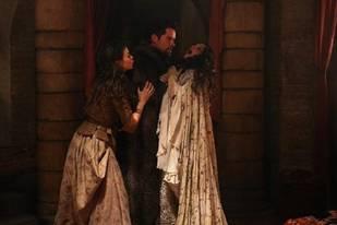 Once Upon A Time Season 2 Spoiler: Who Is Anita, Annabeth Gish's New Character?