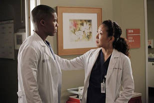 "Grey's Anatomy Season 9, Episode 8 Spoilers: What Happens on ""Love Turns You Upside Down""?"