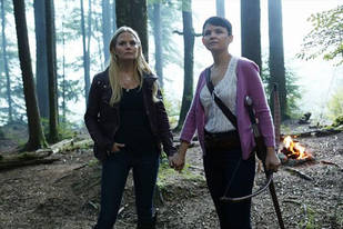 "Once Upon a Time Season 2, Episode 8 Review: What Did You Think of ""Into the Deep""?"