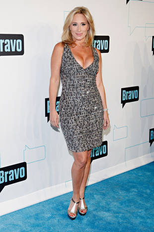 RHONY Star Sonja Morgan Considers Getting a New Dog – Is It Too Soon?