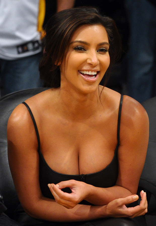 Kim Kardashian to Make $300,000 For New Year's Eve Appearance: Report
