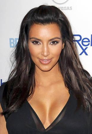 Kim Kardashian Quashes Kourtney Kardashian and Scott Disick Engagement Rumors