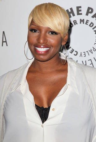 "NeNe Leakes Sounds Off on Her Housewives Future: ""I Ain't Goin' Nowhere"""