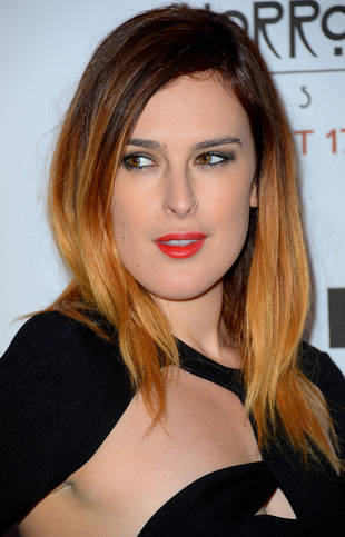 Fifty Shades of Grey Casting: Rumer Willis For Anastasia?