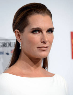 Brooke Shields's Mother Dies at Age 79