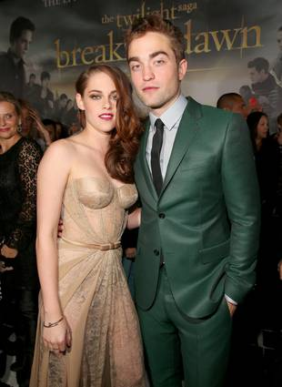 "Robert Pattinson Confesses: The First Thing I Notice About a Woman ""Will Be Offensive"""