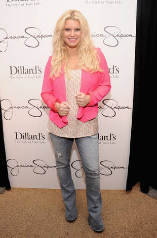 Jessica Simpson's Extreme Weight Watchers Diet Revealed