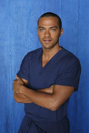 Grey's Anatomy's Jesse Williams Wants YOU to Vote For …