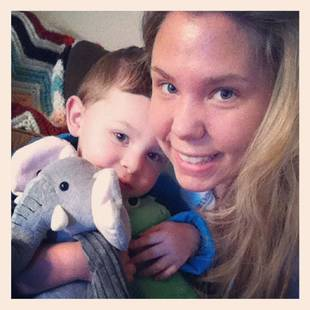 Does Kailyn Lowry Trust Jo to Watch Isaac?