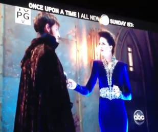 Once Upon a Time Season 2 Winter Finale Spoiler: Does Regina Go Back to Fairytale Land?