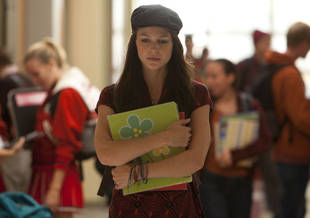 Glee's Marley and Finn Have a Connection — But Is It Romantic?