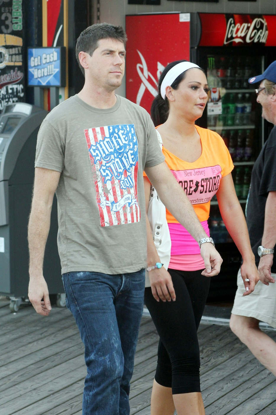 """Shore Store Owner Danny Is """"Optimistic"""" That Seaside Heights Can Recover From Storm"""