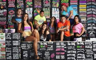 Which Jersey Shore Star Landed Their Own Talk Show?