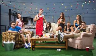 Which Jersey Shore Stars Are Actually From New Jersey?