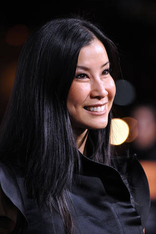 "Lisa Ling On Her First Pregnancy: I'm ""More Nervous Than Anything"""