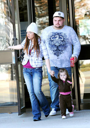 It's Leah Shirley's Birthday! Should Gary Take Her to Visit Amber Portwood in Jail?
