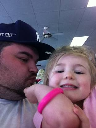 Did Gary Shirley Let Baby Leah Visit Amber Portwood on Thanksgiving?