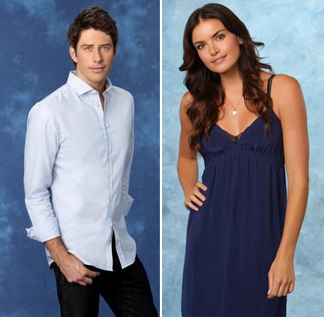 3 Reasons Arie Luyendyk, Jr. and Courtney Robertson Should Be a Couple