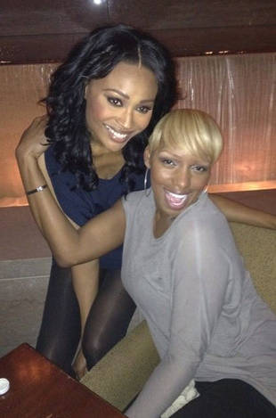 NeNe Leakes Slams Phaedra Parks For Insulting Cynthia Bailey: What Did She Say?