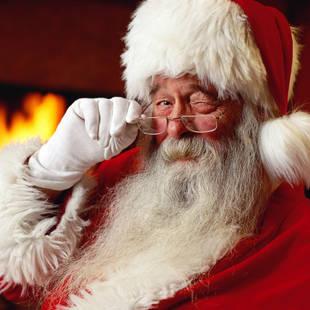 Man Arrested For Drunkenly Telling Kids Santa Isn't Real