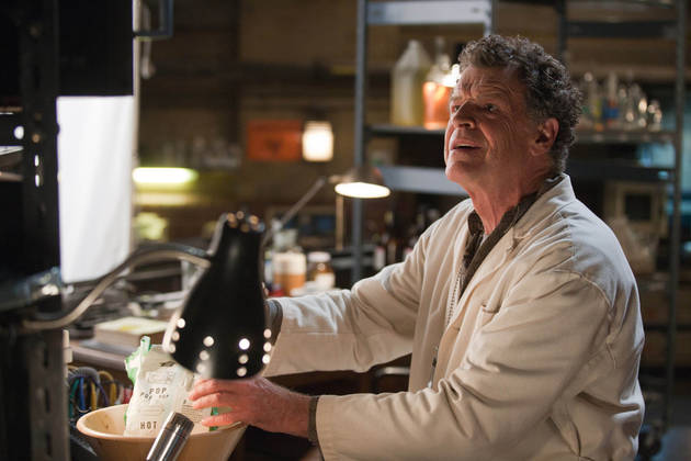 Fringe Spoilers: John Noble on the Fallout of the Show's Latest Death